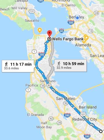 map smaller