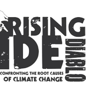 Diablo Rising Tide logo